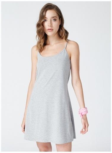Limon Company Elbise Gri